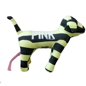 Victoria's secret PINK stuffed dog